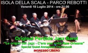 ISOLA D SCALA 18.7.14