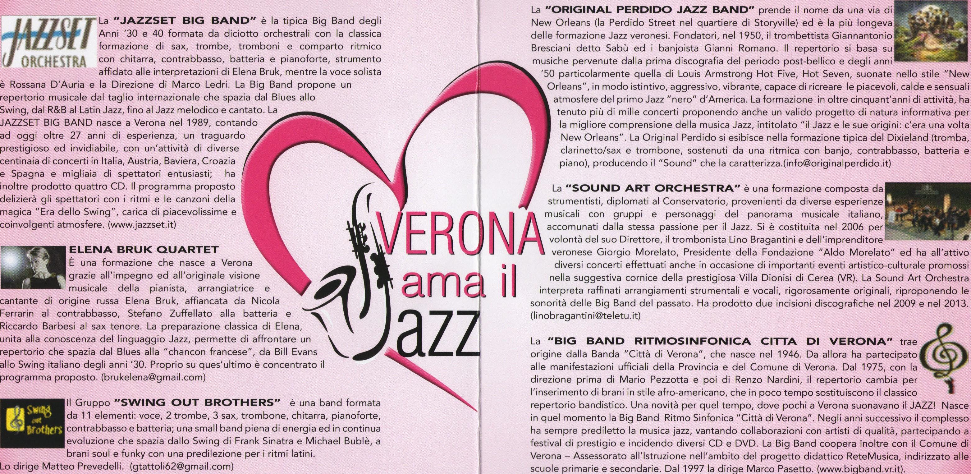 Verona ama il jazz 2
