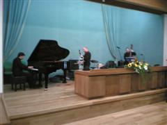 immagini dal concerto
